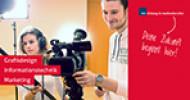 Medienberufe: Freie Ausbildungsplätze inklusive Fachabitur