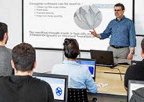 Creaform startet Creaform ACADEMIA: Mobile 3D-Messlösungen für Forschungslabore und Unterrichtsräume