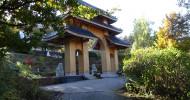 Bildungsurlaub Yoga und Qi Gong im Kloster