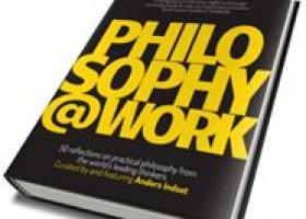 Philosophy@Work: Wirtschaftsphilosoph Anders Indset ruft einzigartiges Crowdfunding-Projekt ins Leben