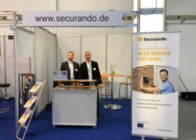 Securando digitalisiert die Kundengewinnung für Errichter von Alarmanlagen