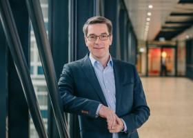 Alexander Birken neuer Kuratoriums-Vorsitzender der HSBA