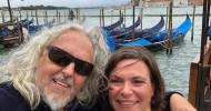 Christine Hofmann Top Speakerin auf der 1. Speaker Cruise der Welt