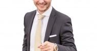 Die weltweit 1. Speaker Cruise von Ernst Crameri mit Top Speaker Tobias Rethaber