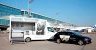 FraSec startet deutschlandweite Karriereshuttle-Tour in Frankfurt am Main
