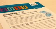 Politische Bildung auch 2019 gefragt / Hanns-Seidel-Stiftung mit Angeboten bayernweit (FOTO)