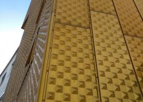 Architektur und Diamanten: Wertigkeit und Nachhaltigkeit