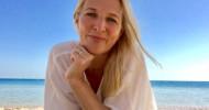 Sabine Stollberger ist eine der Top Speaker auf der zweiten Speaker Cruise der Welt vom 31. März bis 01. April 2019 ab Köln