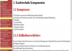 Fuer Kaeltemonteure (Lehre Schweiz): Lexikon Kaeltetechnik + deutsch-englisch Woerterbuch