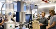Internationale Bodensee-Hochschule: mehr Projekte, mehr Praxispartner