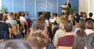 KORREKTUR zu OTS0100 vom 29.05.2019 – Die Welt zu Gast – Beste akademische Vortragsreihe Europas am MCI