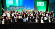 Digital Leader Award 2019: Das sind die Gewinner (FOTO)