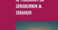 IQ-Training für Seniorinnen und Senioren