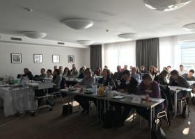 abresa setzt erfolgreiche Workshopreihe SAP® HCM fort