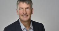 Everhard Uphoff wieder auf der job40plus Messe