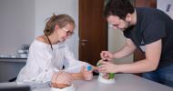Campustag des Wissens an der MSH Medical School Hamburg / Hochkarätige Vorträge, spannende Experimente und exklusive Einblicke zum Jubiläums-Campustag (FOTO)