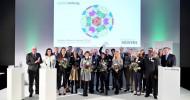Eine Bühne für Bildung: Deloitte-Stiftung zeichnet Sieger des Hidden Movers Award aus (FOTO)