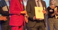 ISM erhält eine Million Euro für Gründerförderung / Hochschulprojekt im BMWi-Wettbewerb EXIST-Potentiale ausgezeichnet (FOTO)