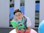 Literatur gehört in den Unterricht / Neue Leseprojekte für den Sprachunterricht fördern die Lesekompetenz der Schülerinnen und Schüler (FOTO)