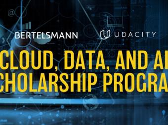Digital-Initiative von Bertelsmann startet mit 45.600 Bewerbungen aus sechs Kontinenten für die ersten 15.000 Tech-Stipendien (FOTO)
