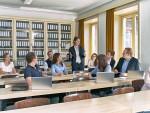 Frauen im Top-Management: Praxistipps von Professorinnen der EBS Universität (FOTO)