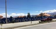 Schüleraustausch und Gap Year: Freiwilligendienst in Bolivien mit Neuwahlen und politischen Unruhen