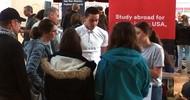 Fernweh 2020: AUF IN DIE WELT-Messe am 25.01.2020 in Erlangen zeigt Schüleraustausch und Gap Year weltweit