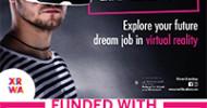 FUTURE CAREER EXPERIENCE TOUR startet Crowdfunding für Berufsorientierung in Virtual und Augmented Reality