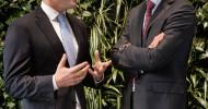 Private Equity Branche: Neu ordnen oder untergehen (FOTO)