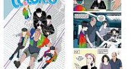 COLOR!O: Graphic-Novel als Unterrichtsmittel für die Mediengestalter