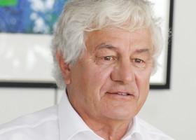 HPI-Stifter Hasso Plattner erhält Ehrendoktorwürde des KIT (FOTO)