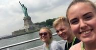 Schüleraustausch USA und weltweit –5 Punkte, wo es Stipendien für Kurzzeit-Aufenthalte gibt