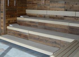 Sauna und Sport richtig kombinieren