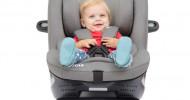 Verkehrssicherheit von Kindern weltweit fördern / Kindersitzhersteller Joie kooperiert mit den Vereinten Nationen (UNITAR) (FOTO)