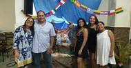 Schüleraustausch Argentinien: 7 Erfahrungen zu Weihnachten und Silvester am Swimmingpool