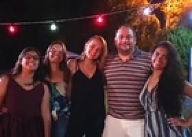 Schüleraustausch Argentinien: Annelie 5 Punkte über Familienleben und ihr Mittel gegen Heimweh