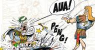 Asterix klärt auf – über wahre Mythen und falsche Fakten aus Gallien! (FOTO)