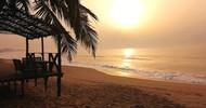 Schüleraustausch und Gap Year: 6 Erfahrungen im Freiwilligendienst in Ghana mit Weihnachten und Silvester am Strand
