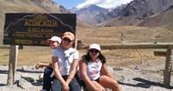 Schüleraustausch Argentinien: Annelie über ihr Stipendium – von der Bewerbung bis zu ihren Erfahrungen im Ausland