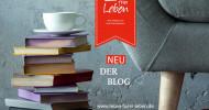 """Die Initiative """"Lesen fürs Leben"""" startet neuen Lesen-Blog (FOTO)"""