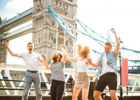 Nach der Schule ein Auslandsjahr – warum?