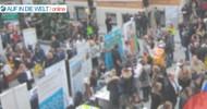 Hamburger AUF IN DIE WELT Messe ONLINE am 06.06.2020 zeigt Schüleraustausch und Gap Year für 2021
