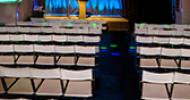 Kurse, Workshops, Vorträge oder Seminare sind geplant, wir haben die Räumlichkeit!