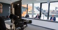Initiativkreis Ruhr erneuert in der Corona-Krise sein Bekenntnis zur Region (FOTO)