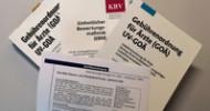 """Weiterbildung """"Abrechnungsmanager/in (IHK) – Arztpraxis / MVZ"""" – mit IHK-Zertifikat"""
