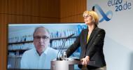 Karliczek: Wir brauchen mehr Innovation in der beruflichen Bildung (FOTO)