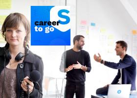 Studydrive launcht Karriere Podcast für Studierende und AbsolventInnen
