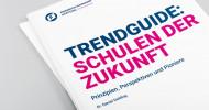 Neue Studie zur Zukunft der Schulen / Friedrich-Naumann-Stiftung veröffentlicht Trendguide über die Bildung von morgen (FOTO)