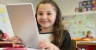 Wie viel Digitalisierung braucht die Grundschule? (FOTO)
