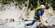 """""""planet e."""" im ZDF mit zukünftigen Bergführern in den Alpen (FOTO)"""